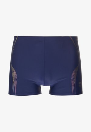 SLINKY SHORT - Swimming trunks - navy