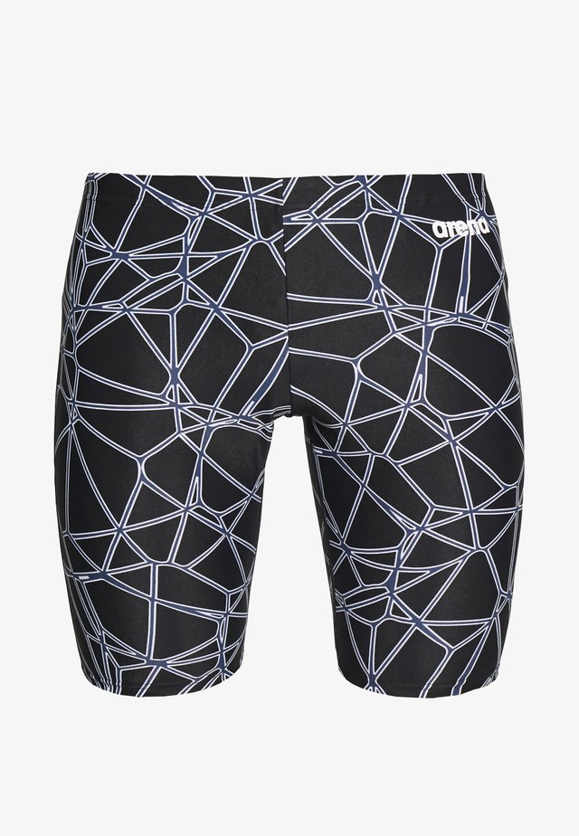 CARBONICS PRO JAMMER - Badehose Pants - black