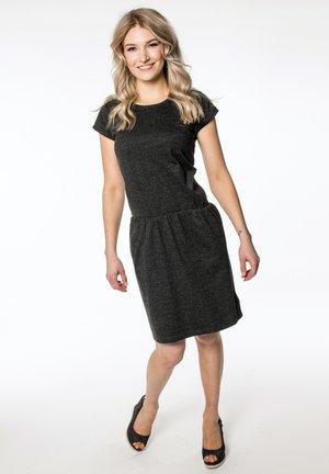 SHANNA - Jersey dress - moonless