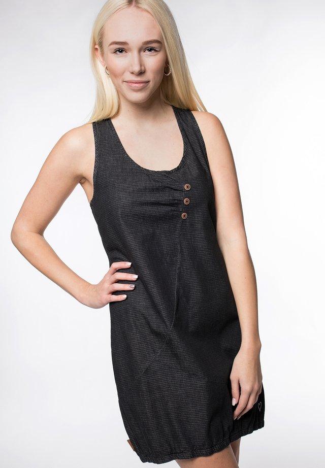 CAMERONAK  - Korte jurk - black