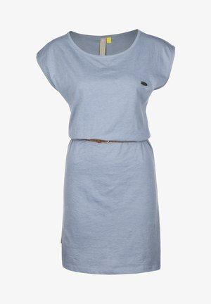 ELLI - Jersey dress - blue