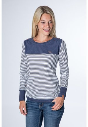 LEONIE  - Long sleeved top - cloudy