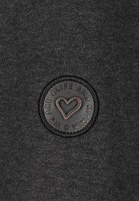 alife & kickin - VIVIAN W - Zip-up hoodie - moonless - 3