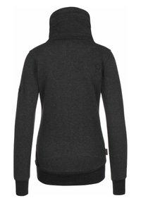 alife & kickin - VIVIAN W - Zip-up hoodie - moonless - 1