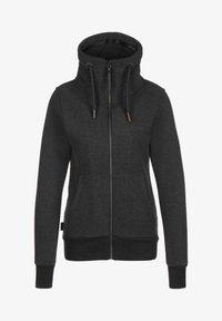 alife & kickin - VIVIAN W - Zip-up hoodie - moonless - 0