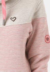 alife & kickin - SUNSHINE  - Sweatshirt - grey - 2