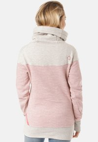 alife & kickin - SUNSHINE  - Sweatshirt - grey - 1