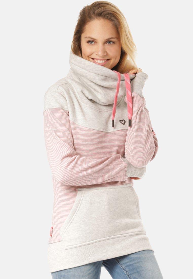 alife & kickin - SUNSHINE  - Sweatshirt - grey
