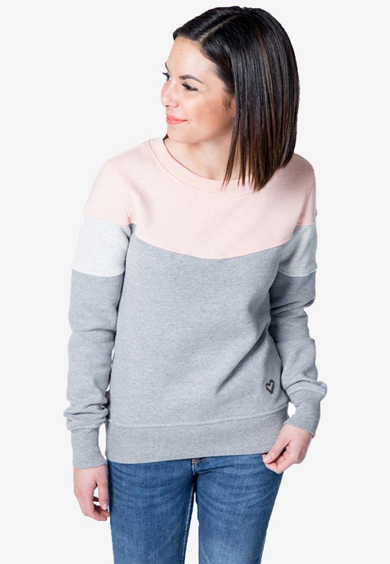 alife & kickin - DARJA - Sweatshirt - pink