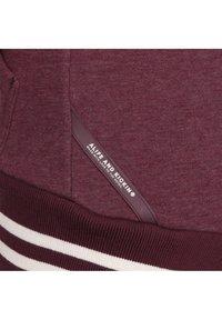 alife & kickin - YASMIN - Zip-up hoodie - grape - 3