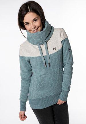 SUNSHINEAK  - Sweatshirt - frozen