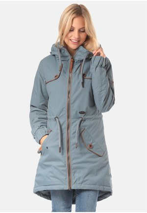 CHARLOTTE - Winter coat - grey