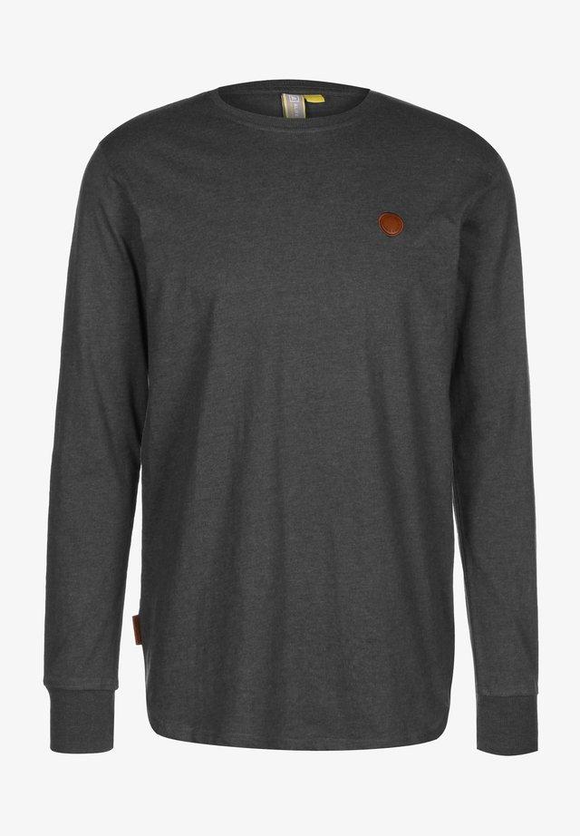 LONGSLEEVE ALEX - T-shirt à manches longues - moonless