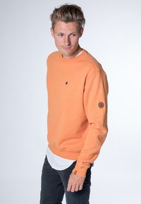 alife & kickin - VINCENT  - Sweatshirt - peach - 3