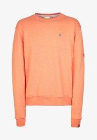 alife & kickin - VINCENT  - Sweatshirt - peach - 5