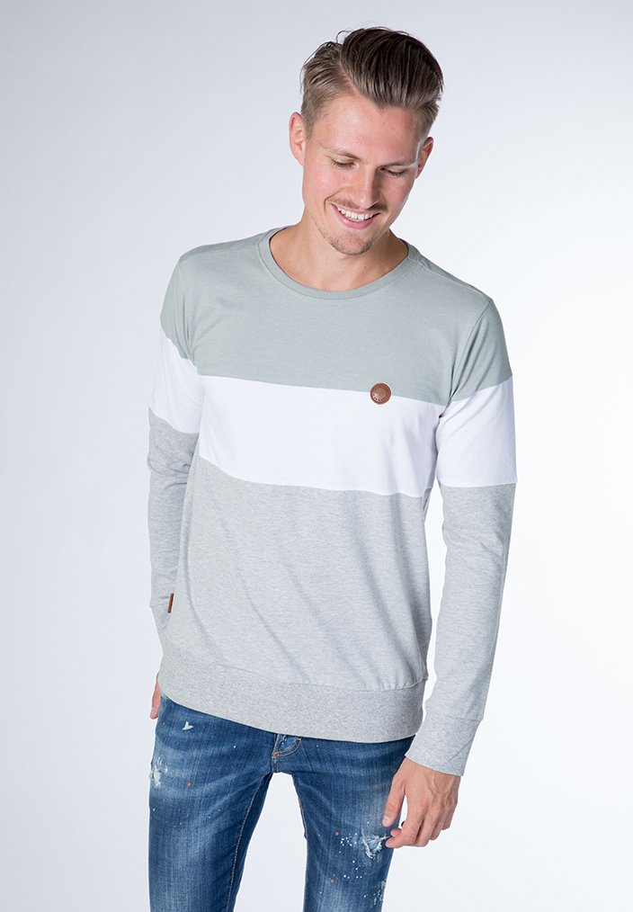 alife & kickin - VINCE - Sweatshirt - steal