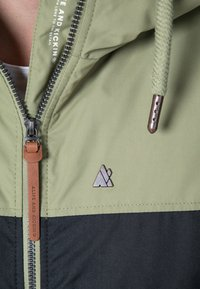 alife & kickin - MR DIAMOND - Outdoor jacket - dust - 4