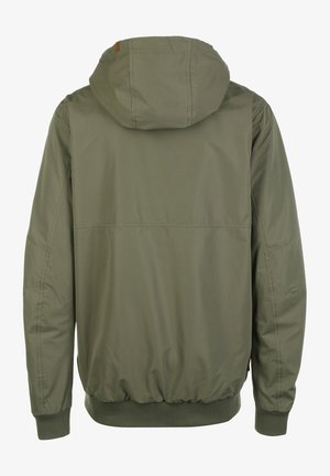DON ESTEBAN - Light jacket - stone