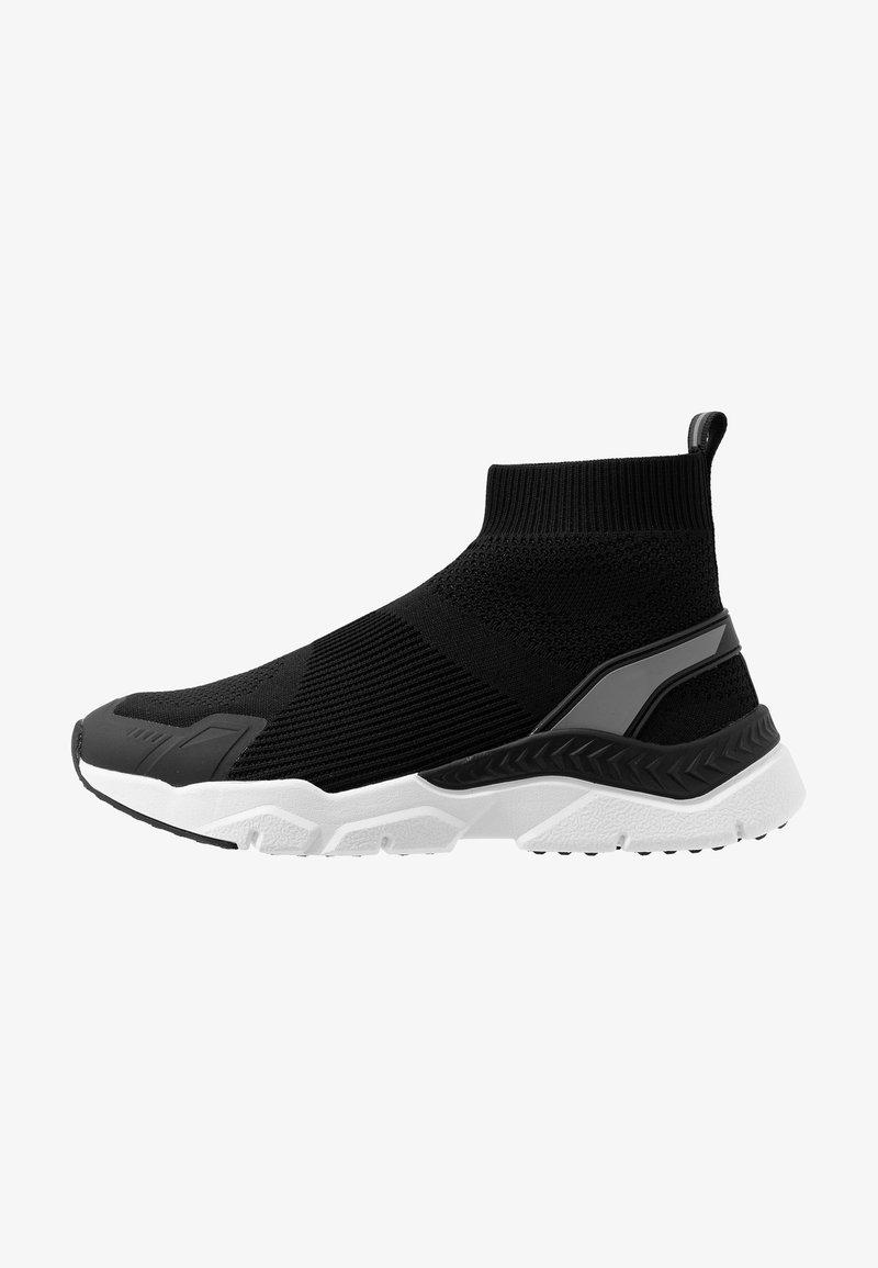 Antony Morato - ODISSEY - Sneakers hoog - nero