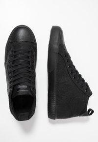 Antony Morato - PULL - Sneakers hoog - nero - 1