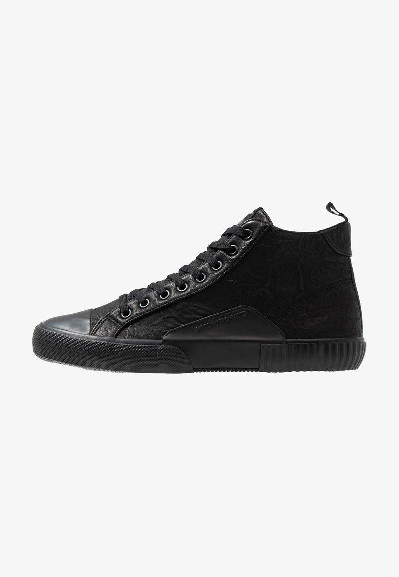 Antony Morato - PULL - Sneakers hoog - nero