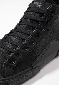 Antony Morato - PULL - Sneakers hoog - nero - 5