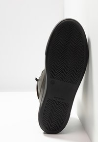 Antony Morato - ZIPPER - Sneakersy wysokie - verde militare - 4