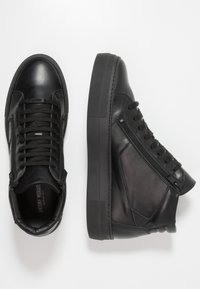 Antony Morato - ZIPPER - Sneakersy wysokie - nero - 1