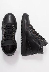 Antony Morato - Zapatillas altas - nero - 1