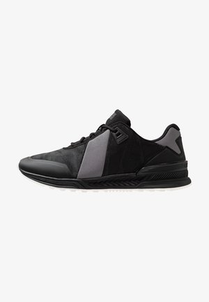 RUNNING - Sneakers basse - piombo
