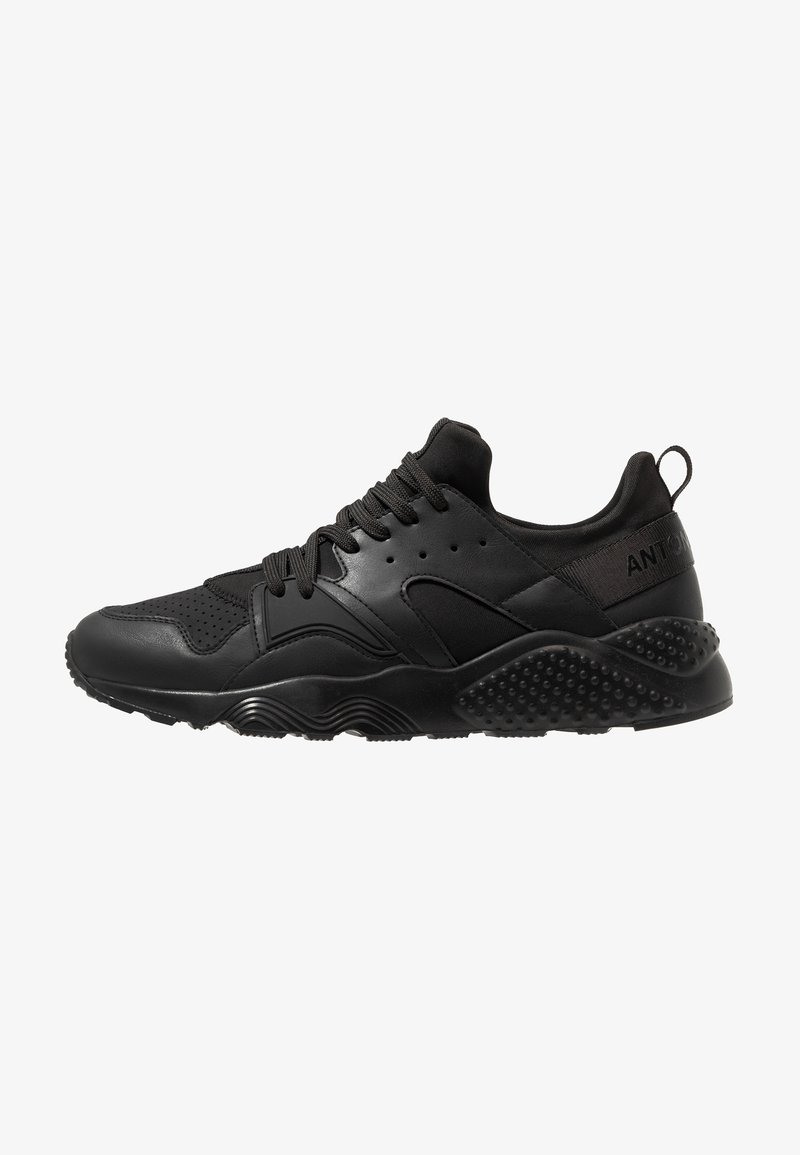 Antony Morato - LANDER - Sneakers laag - nero
