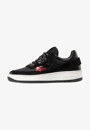 STROKE - Sneakersy niskie - nero