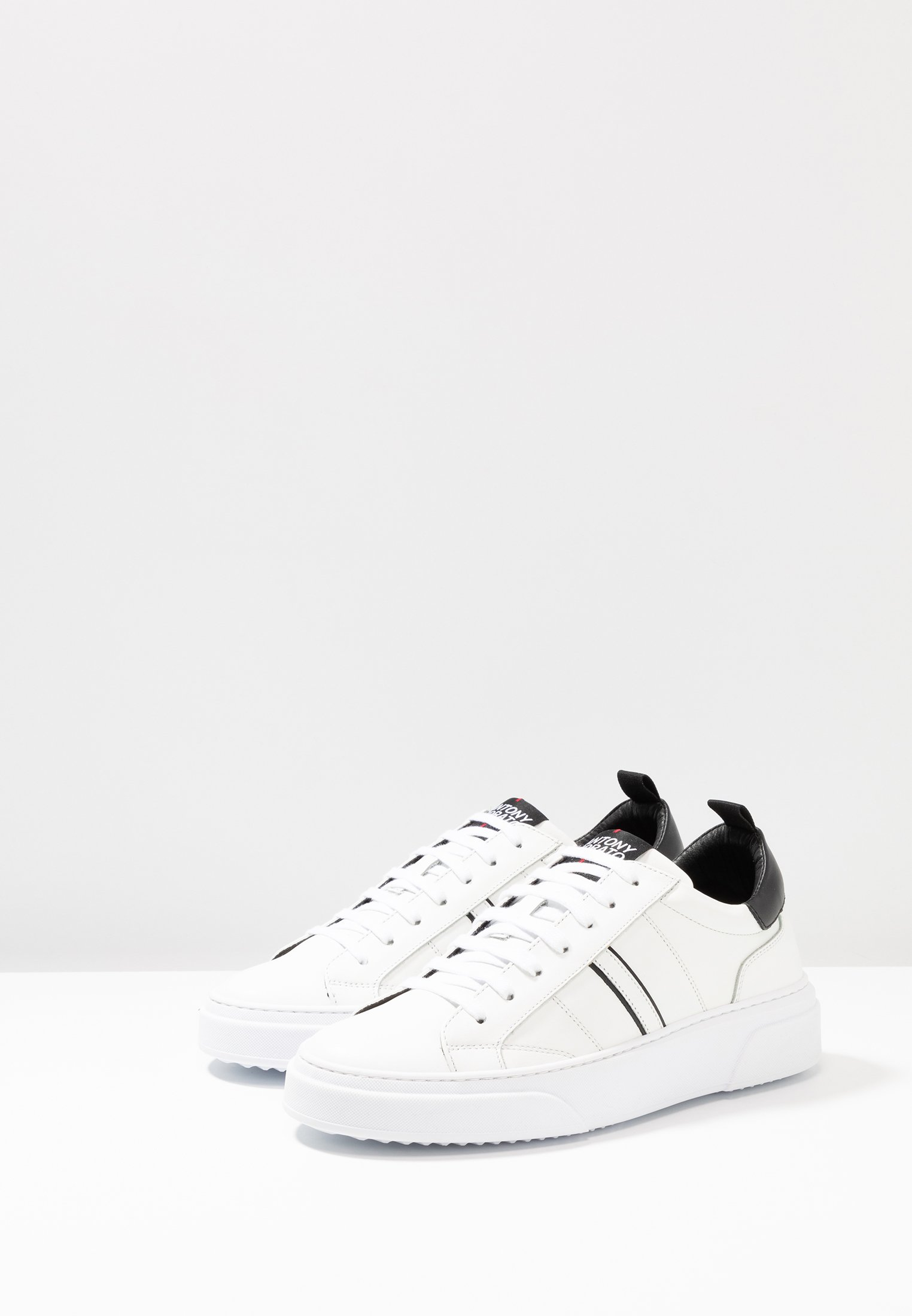 Basse Antony Bianco Morato Antony MinimalSneakers Morato JlKcFT13