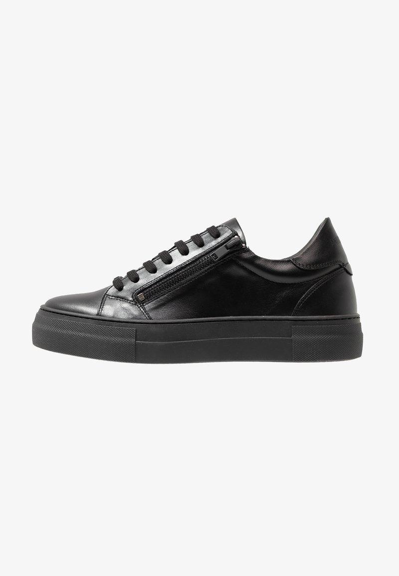 Antony Morato - ZIPPER - Sneakers - nero