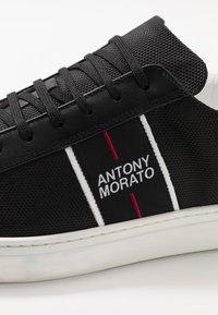 Antony Morato - SLIDE  - Trainers - black - 5