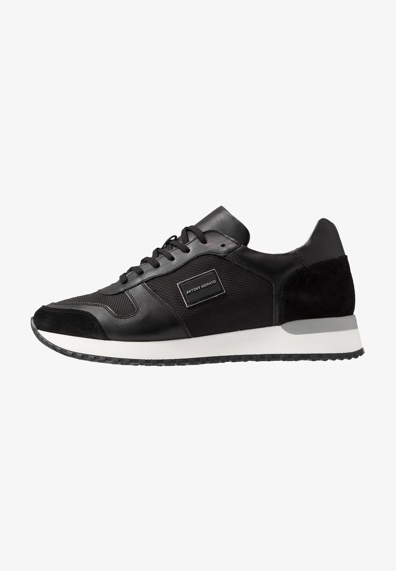 Antony Morato - RUN - Trainers - black