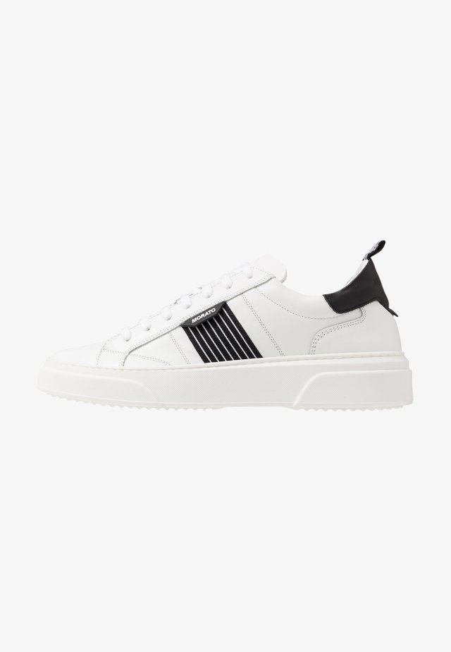 ULMA  - Trainers - white