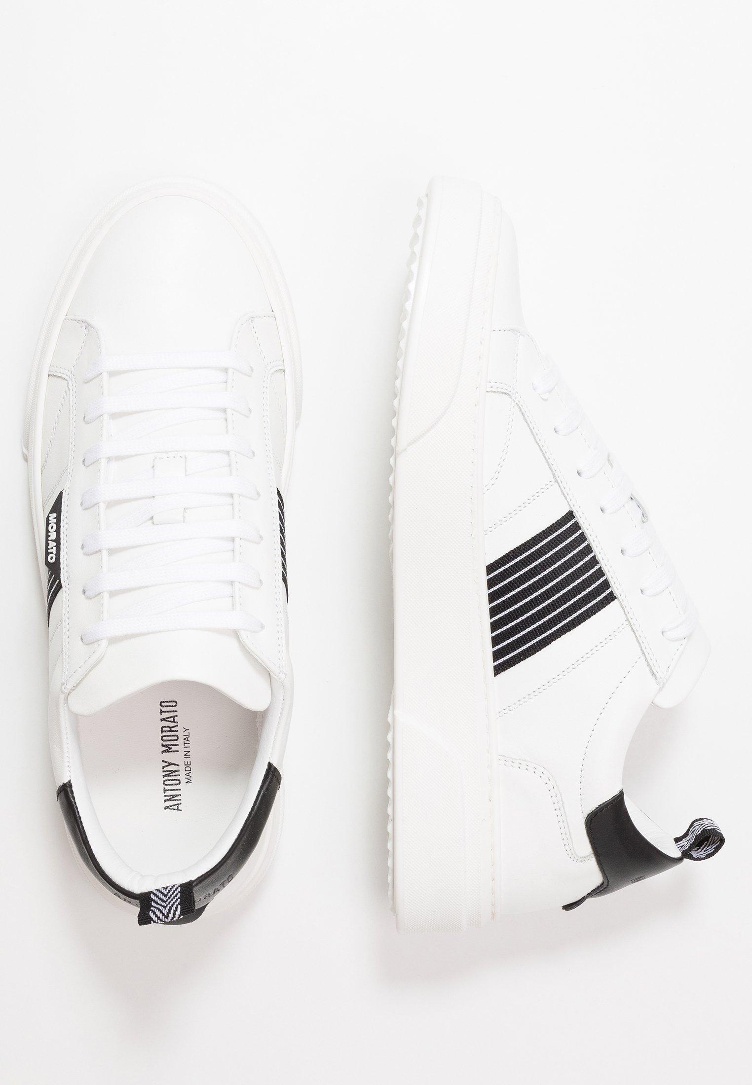 Antony Morato Ulma - Sneakers Basse White Y9eIEQY