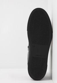 Antony Morato - ZIPPER - Sneakers basse - black - 4