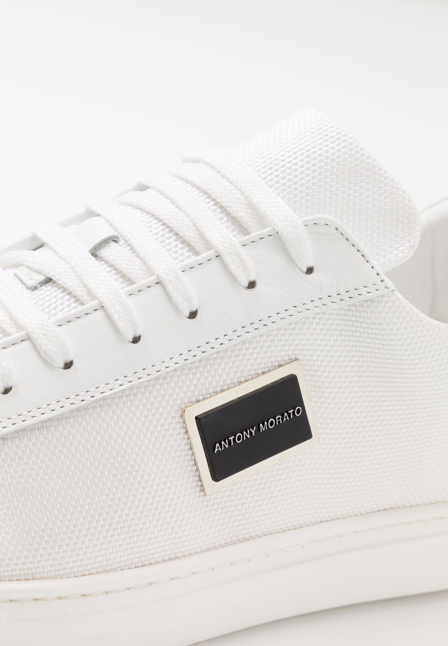 Antony Morato Trainers - White