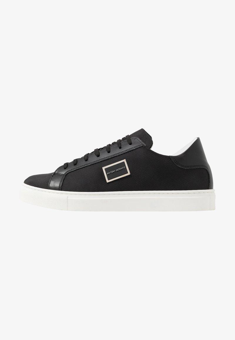 Antony Morato - Sneakers - black