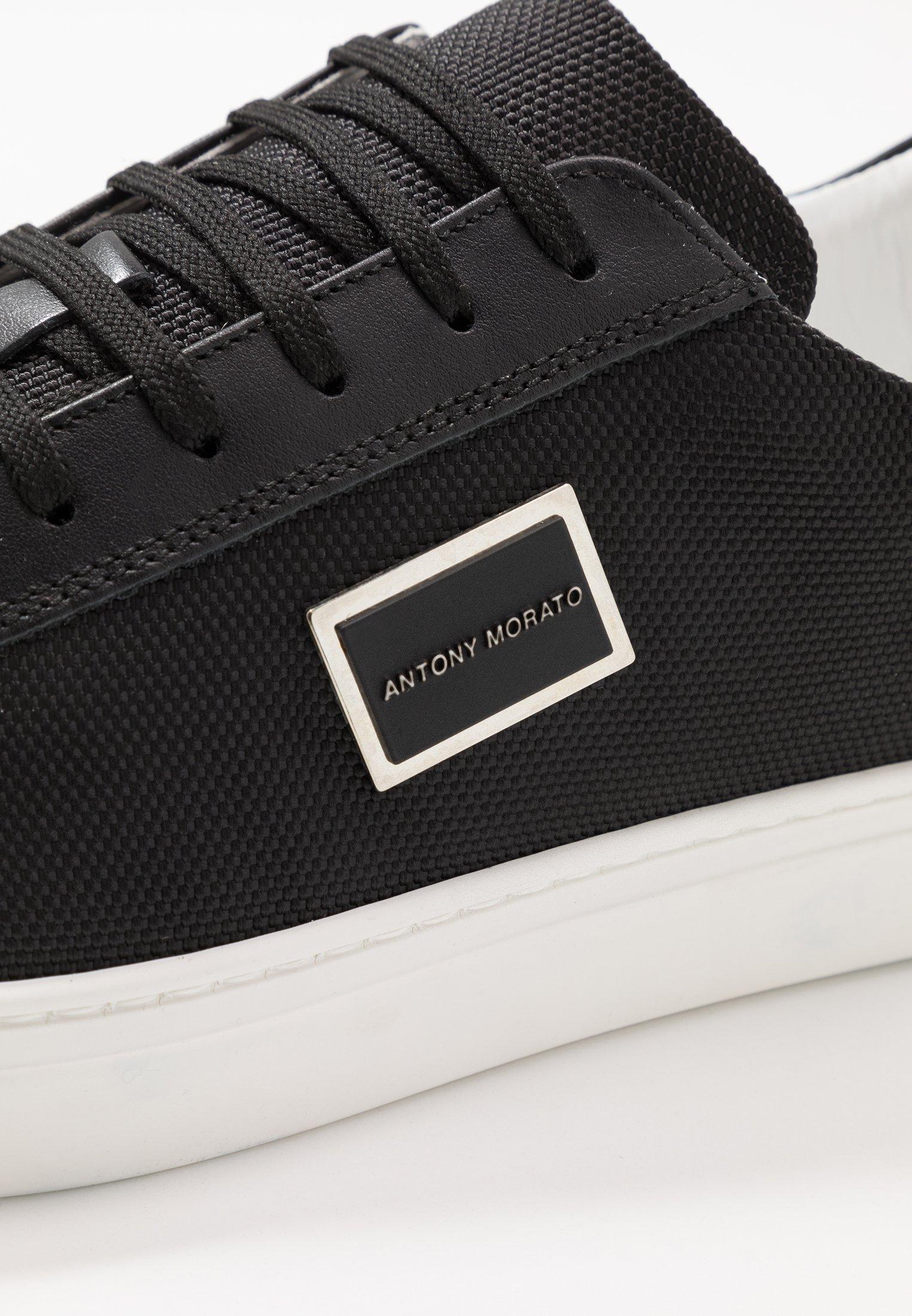 Antony Morato Sneakersy niskie - black