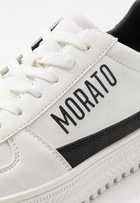 Antony Morato - GEAR - Sneakers laag - white - 5