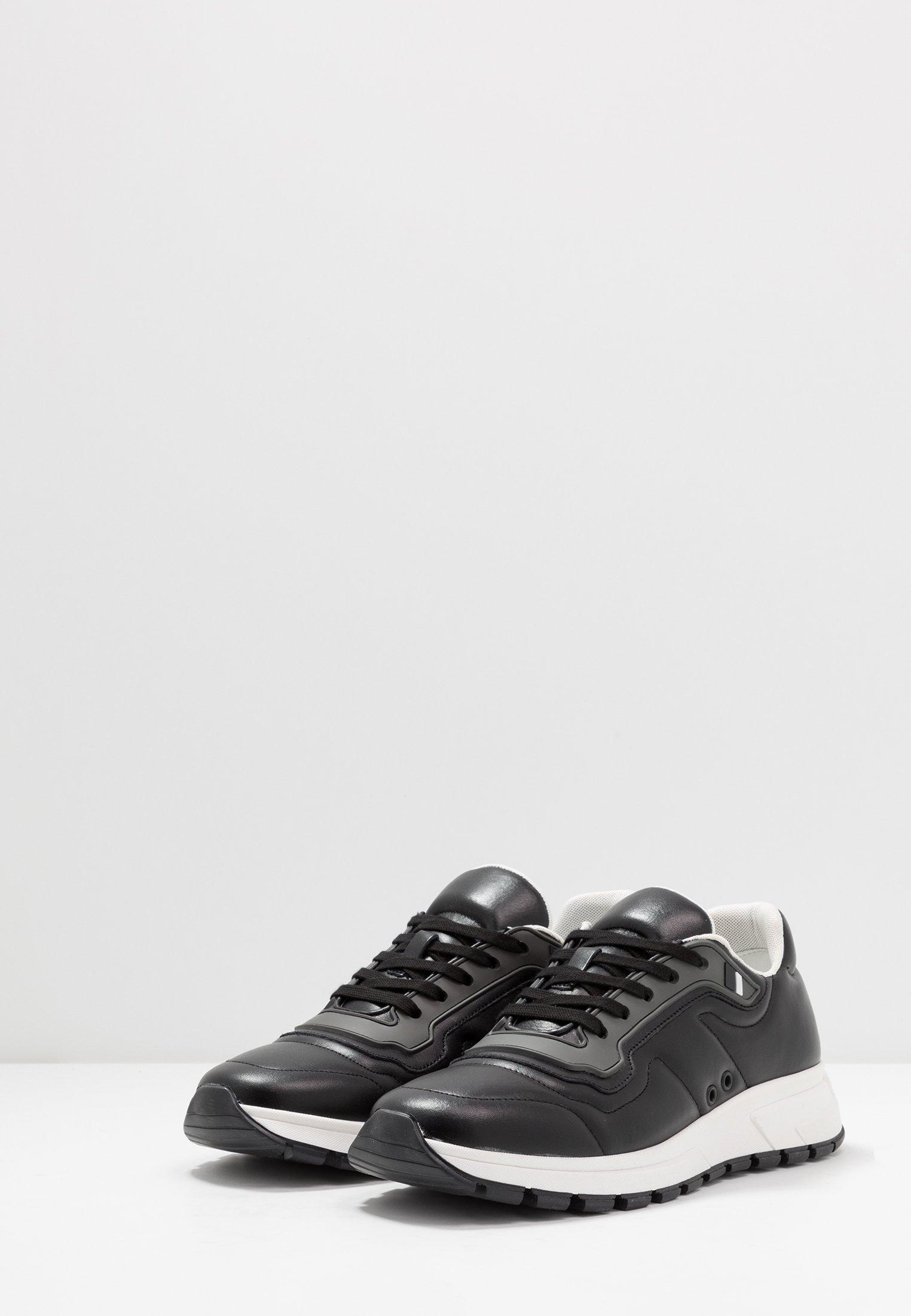 Antony Morato GALE - Sneakersy niskie - black