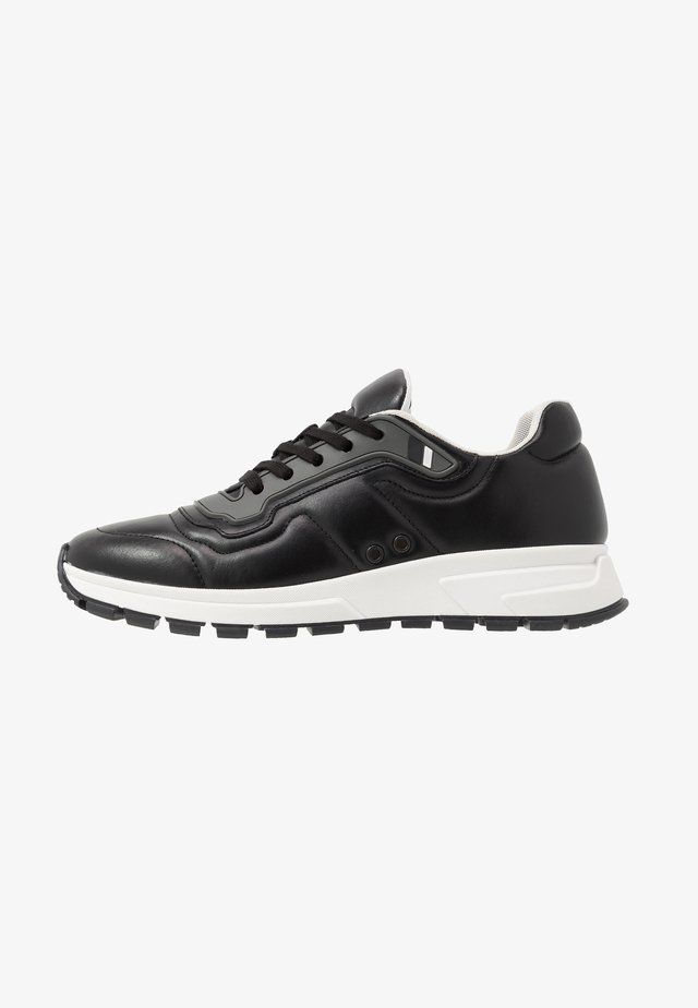 GALE - Sneakers laag - black