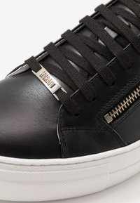 Antony Morato - ZIPPER  - Zapatillas - black - 5
