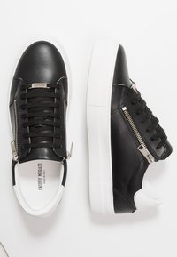 Antony Morato - ZIPPER  - Zapatillas - black - 1