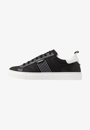 BREDA  - Sneakers laag - black