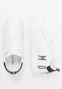 Antony Morato - SCREEN - Trainers - white - 1