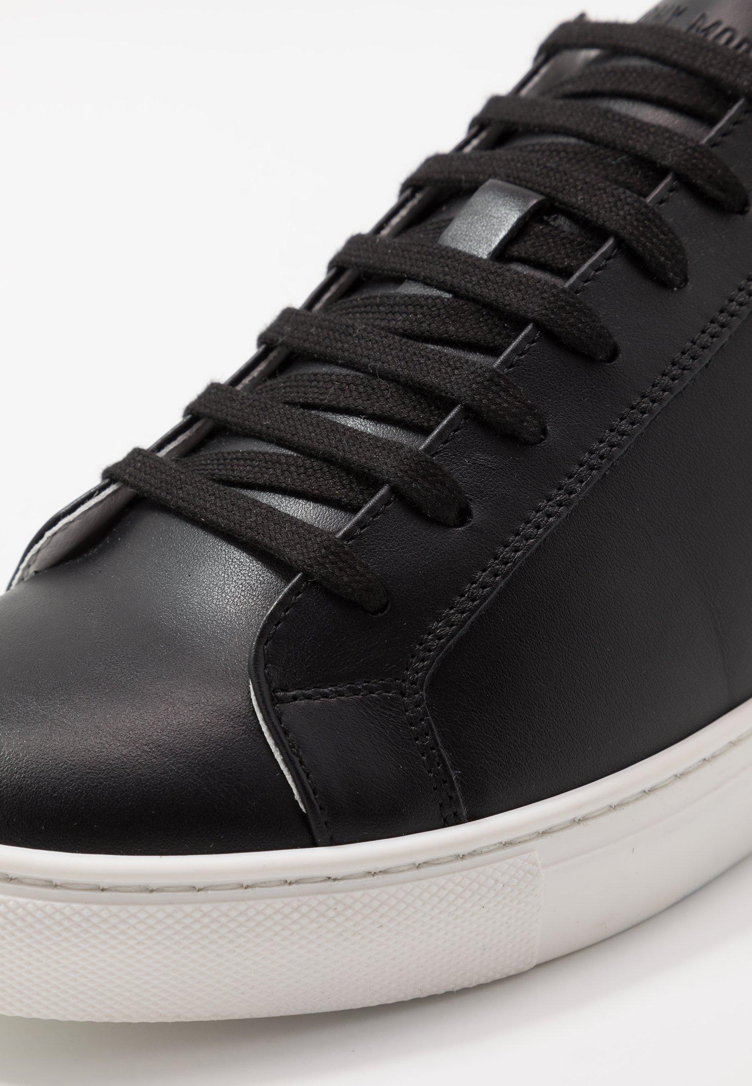 Antony Morato SCREEN - Sneakersy niskie - black